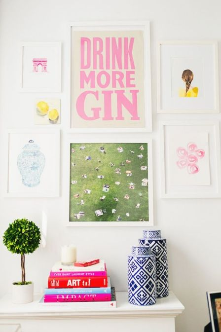 From Glitter Guide's Feature on Mackenzie Horan of Design Darling