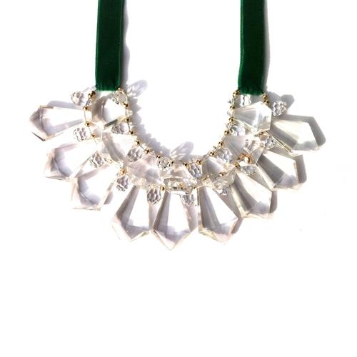 Three Jane NY Alexandra's Gotta Gala Necklace