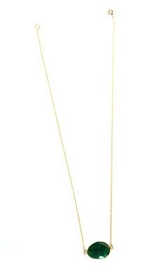 Three Jane NY Danielle's Dainty Necklace