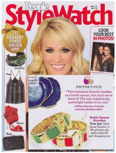 Three Jane NY in People StyleWatch