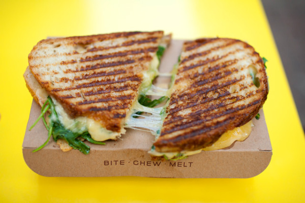 National Sandwich Day: Gourmet Grilled Cheese Sandwiches | Three Jane