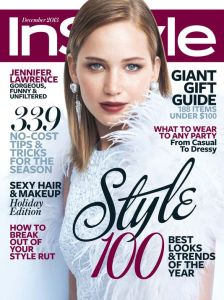 December 2013 InStyle