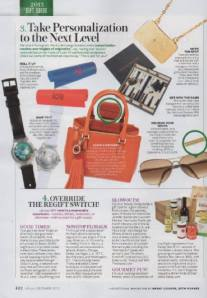 Three Jane in InStyle Magazine