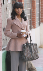 Olivia Pope Fashion