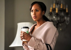 Olivia Pope Fashion