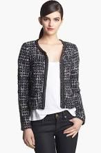 Sanity Tweed Jacket