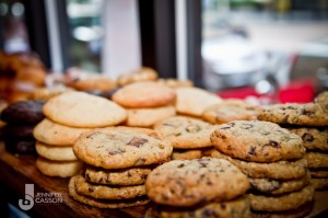 Milk & Cookies Bakery
